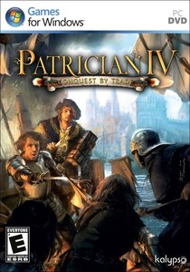 Patrician IV (PC Download)