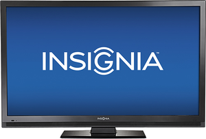 Insignia NS-50L260A13 50-inch 1080p 120Hz LCD HDTV