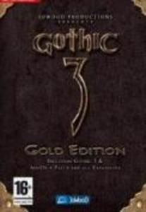Gothic III Gold Edition (PC Download)