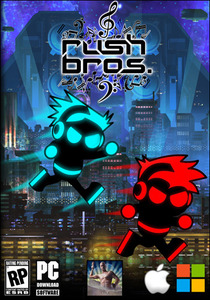Rush Bros. (PC Download)
