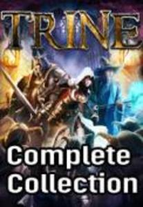 Trine Complete Collection (PC/Mac Download)
