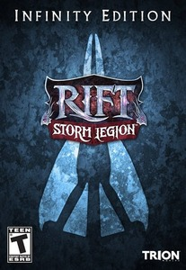 Rift: Storm Legion Infinity Edition (PC Download)