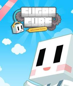 Sugar Cube: Bittersweet Factory (PC Download)