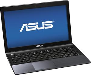 Asus K55A-HI5014L Ivy Bridge Core i5-3210M, 4GB RAM, Windows 8
