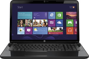 HP g7-2320dx AMD Quad-Core A8-4500M, 4GB RAM, Radeon HD 7640G, Windows 8
