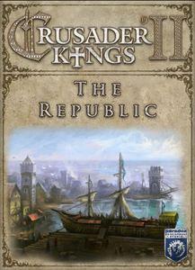 Crusader Kings II: The Republic (PC DLC)