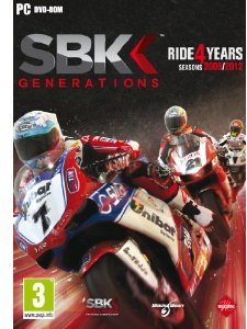SBK 12 Generations (PC Download)