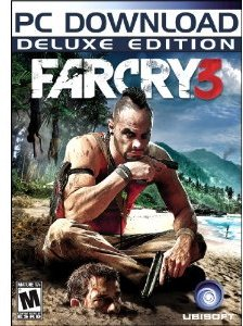 Far Cry 3 Deluxe Edition (PC Download)