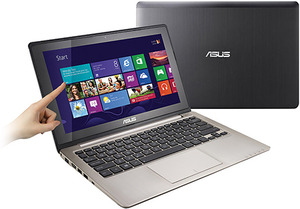 Asus VivoBook S200E-RHI3T73 Touch, Core i3-3217U, 4GB RAM (Refurbished)