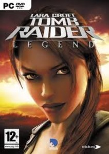 Tomb Raider Legend (PC Download)