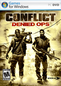 Conflict: Denied Ops (PC Download)
