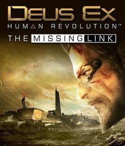 Deus Ex: Human Revolution – The Missing Link (PC DLC)