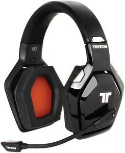 Tritton Warhead 7.1 Dolby Wireless Gaming Headset