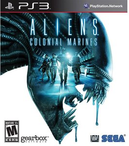 Aliens: Colonial Marines (PS3) - Pre-owned