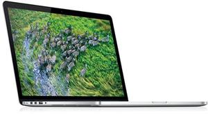 Apple MacBook Pro ME664LL/A with Retina display Quad Core i7 2.4GHz, GeForce GT 650M, 256GB SSD (Refurbished)