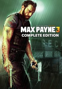 Max Payne 3 Complete (PC Download)