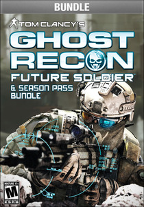 Tom Clancy's Ghost Recon: Future Soldier & Season Pass Bundle (PC Download)