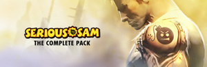 Serious Sam Complete Pack (PC Download)