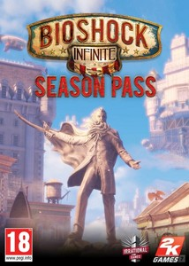 BioShock Infinite: Season Pass (PC DLC)