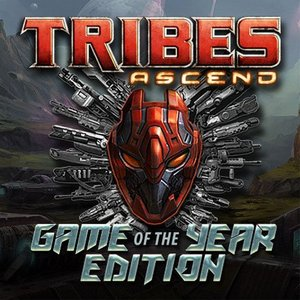 Tribes: Ascend - Game of the Year Edition (PC Download)