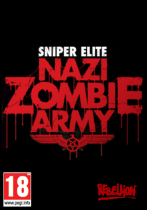 Sniper Elite Nazi Zombie Army (PC Download)