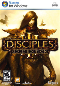 Disciples III: Gold Edition (PC Download)