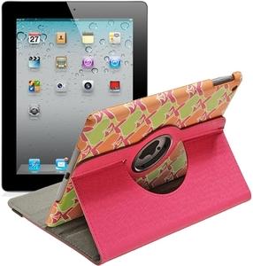 Apple iPad mini 32GB WiFi (1st Gen - Refurbished) + Aduro Folio Case/Stand