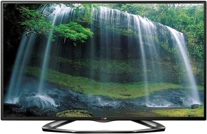 LG 47LA6200 47-Inch Cinema 3D 1080p 120Hz LED HDTV with 4 Pairs of 3D Glasses