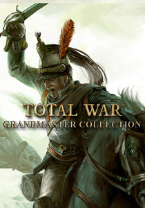Total War Grand Master Collection (PC Download)