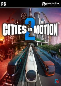 Cities in Motion 2 (PC/Mac Download)
