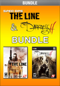 Spec Ops: The Line and The Darkness II Bundle (PC Download)