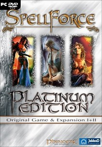 Spellforce Complete Pack (PC Download)