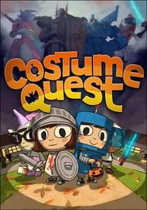 Costume Quest (PC Download)