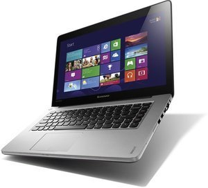 Lenovo IdeaPad U310 Touch 59365018 Core i5-3227U, 4GB RAM, 500GB HDD + 24GB SSD