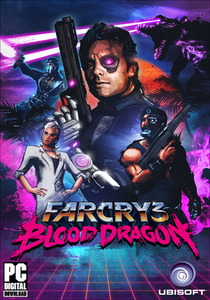 Far Cry 3: Blood Dragon (PC Download)