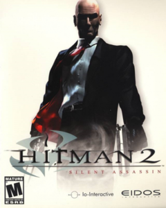 Hitman 2: Silent Assassin (PC Download)