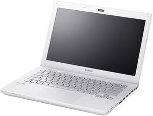 Sony VAIO S Series SVS1312ACX Core i5-3210M, 4GB RAM