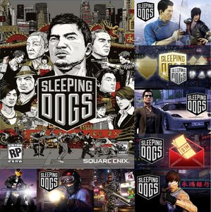 Sleeping Dogs Pack (PC Download)