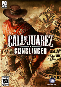 Call of Juarez: Gunslinger (PC Download)