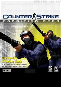 Counter-Strike: Condition Zero (PC Download)