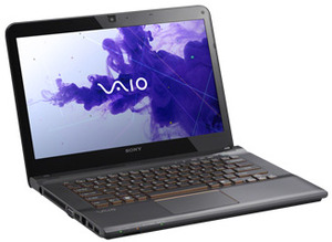 Sony VAIO SVE14A390X Touchscreen Core i7-3632QM, 8GB RAM, Radeon HD 7670M