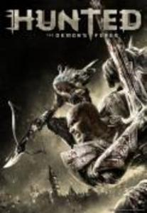 Hunted: The Demon's Forge (PC Download)