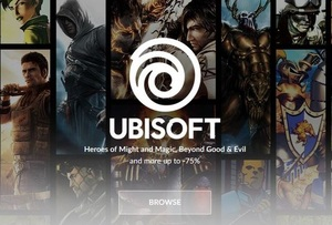 GOG Ubisoft Weekend Sale