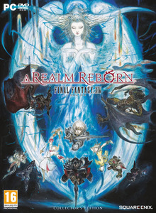 Final Fantasy XIV: A Realm Reborn Digital Collector's Edition (PC Download)