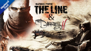 Spec Ops: The Line and The Darkness 2 (PC Download)