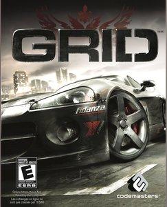 Grid (PC Download)