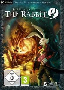 The Night of the Rabbit (PC Download)