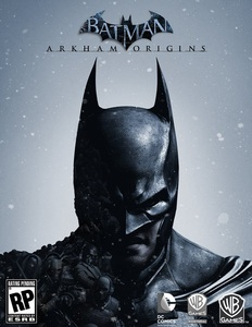 Batman Arkham Origins (PC Download)