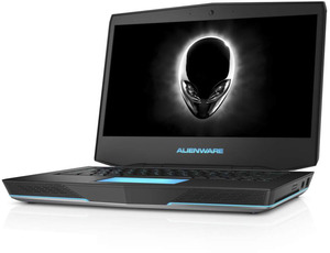 Alienware 14 Haswell Core i7-4700MQ (4th gen), Full HD 1080p, 8GB RAM, GeForce GT 750M, 8GB SSD