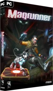 Magrunner: Dark Pulse (PC Download)